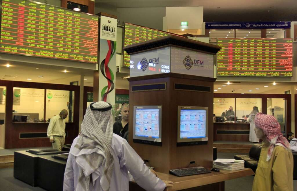 DFM, ADX to levy VAT on services