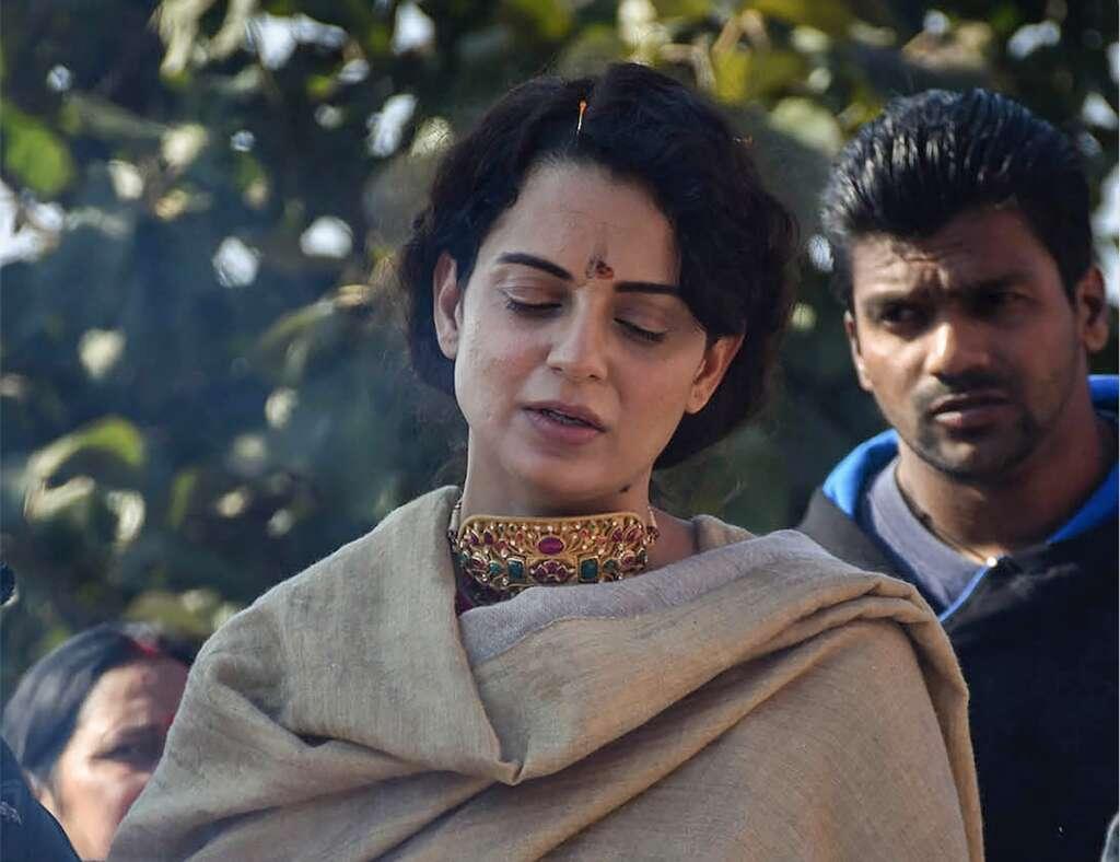 Kangana ranaut, BMC, mumbai, maha, maharashtra, government, bollywood, tweet, dynasty, thackeray, uddav, modi