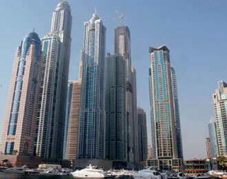 Dubai ranks No. 5 globally in economic performance
