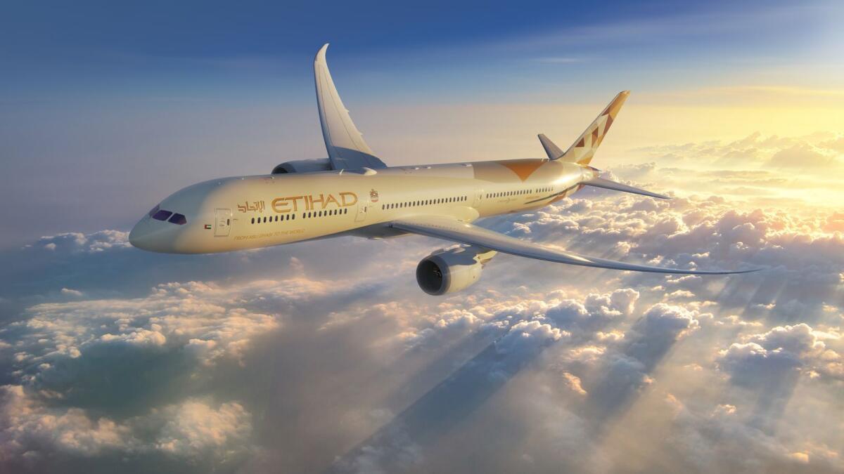 UAE jobs: Etihad to hire 1,000 cabin crew across 10 cities