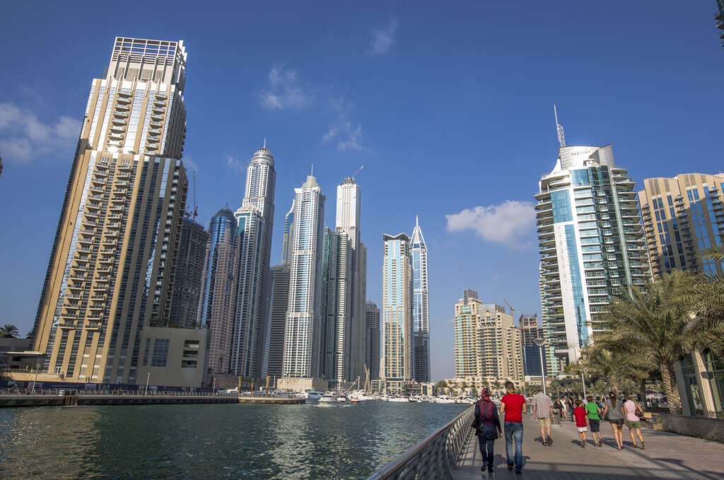 Dubai is worlds 5th fastest growing city economy: Report