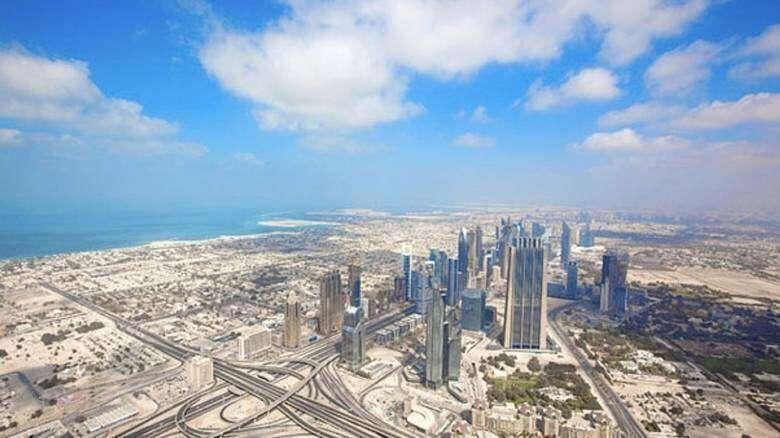 UAE, sunshine, cloud, at times, National Center of Meteorology, weather bureau, weather, forecast