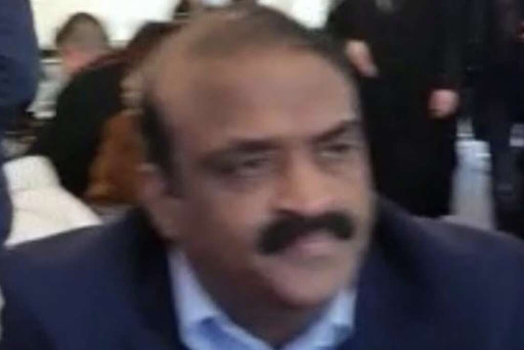 Indian businessman, falls, death, 25th floor, Sharjah