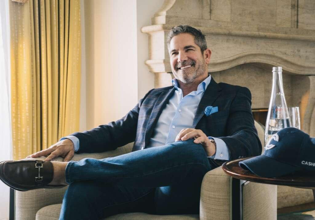 Grant Cardone, The 10X series, Speaker, entrepreneur