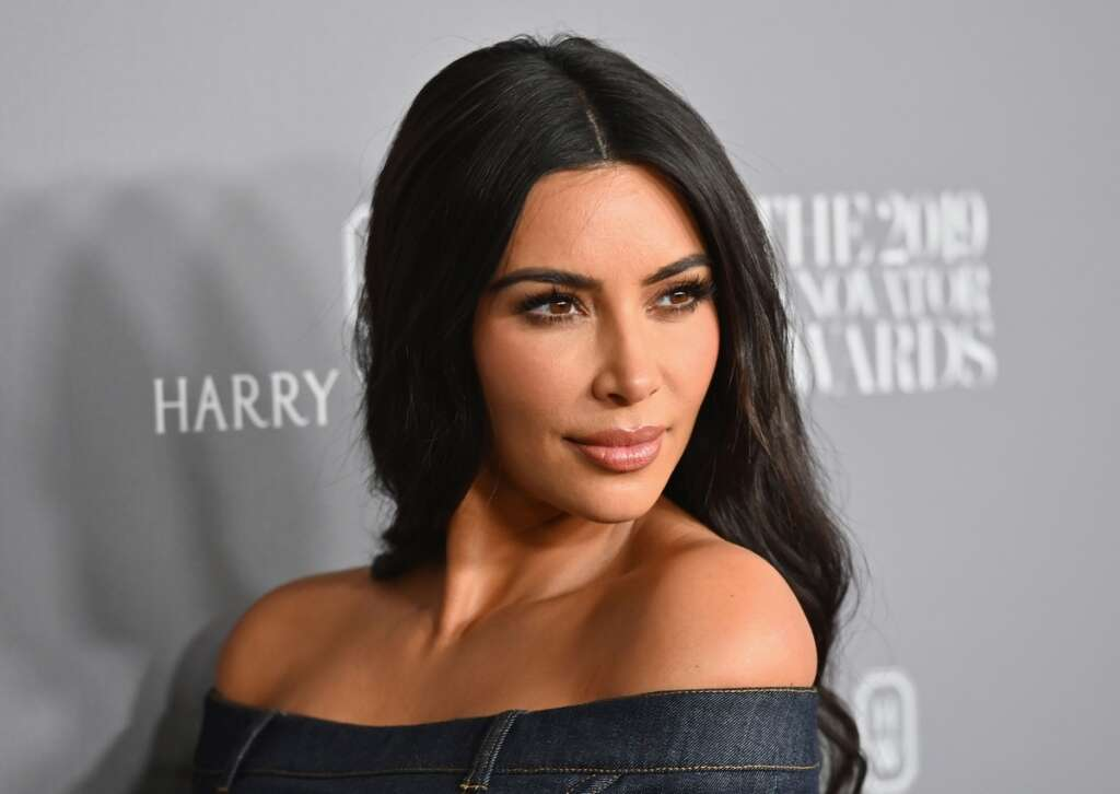 Kim Kardashian, freeze, social media, Facebook, Stop Hate For Profit, Instagram, change