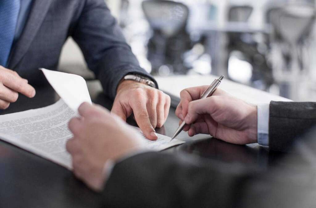 Businessman forges lease contracts to embezzle Dh530,000 in Dubai