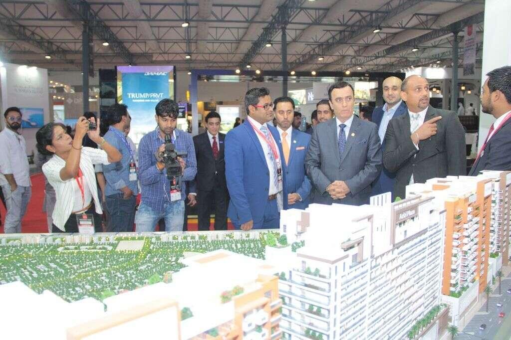Dubai Property Show heading to Mainland China