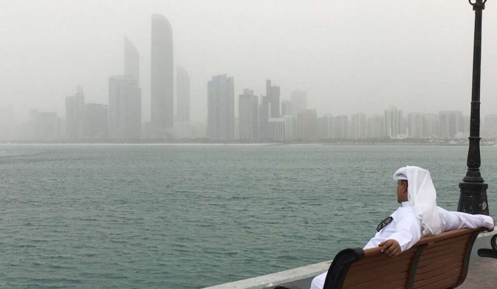 Weekend weather: No rain in UAE for next five days