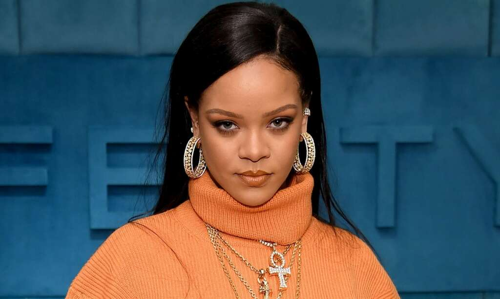 Rihanna, Fashion show, Hollywood, Music