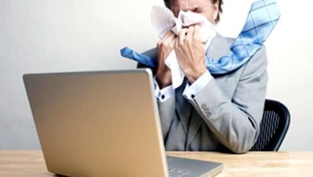 employee, sick leave, probation