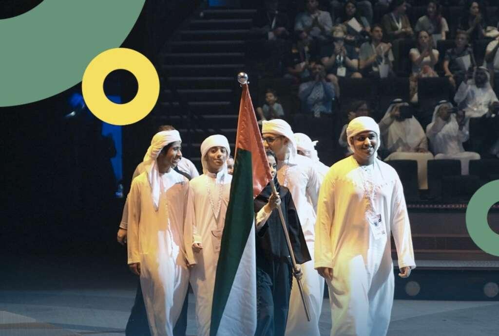 First Global DXB Challenge, Sheikh Hamdan, UAE