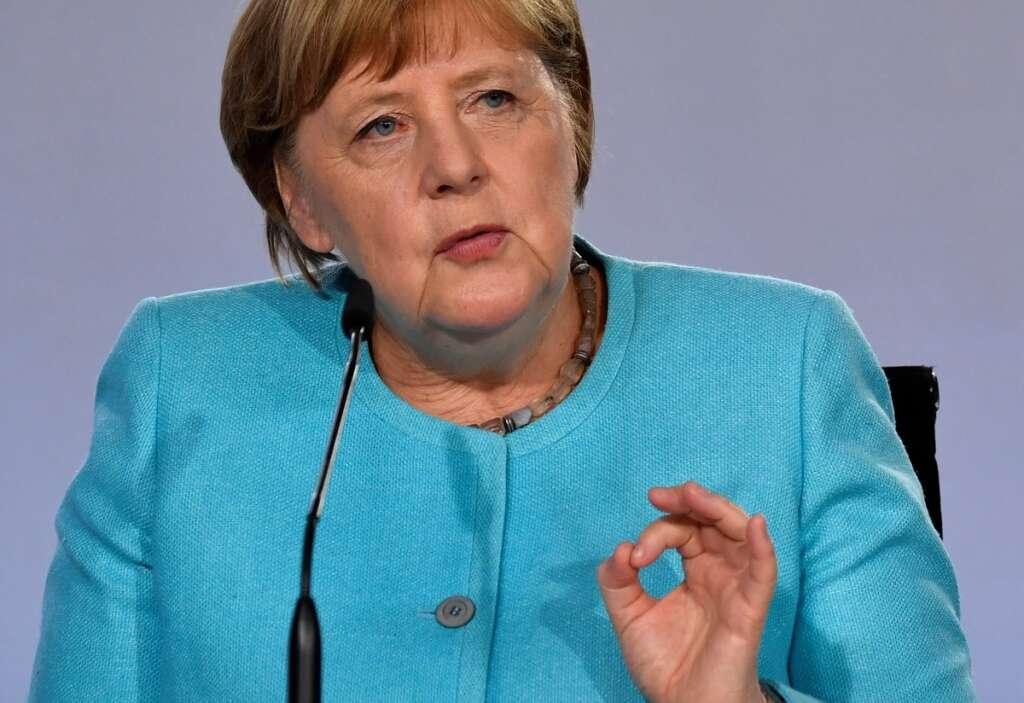 Germany, stimulus, kickstart, economy, hit, coronavirus, Covid-19, Angela Merkel