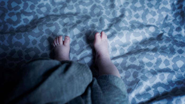 Baby dies after getting entangled in bedsheet in UAE