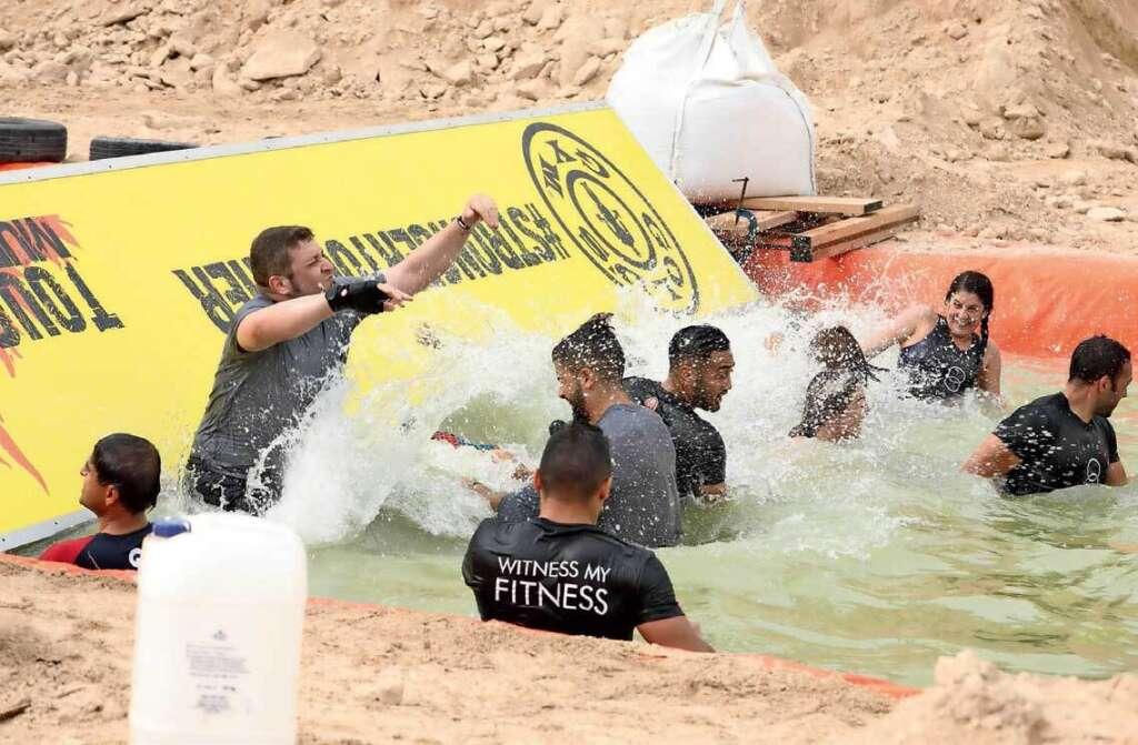 Dubai Fitness Challenge, Sports lovers, weekend treat, Beat Diabetes Walk, Dubai 2019, World Para Athletics Championships,