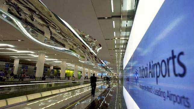 Traveller insults Dubai airport officers, gets suspended jail term