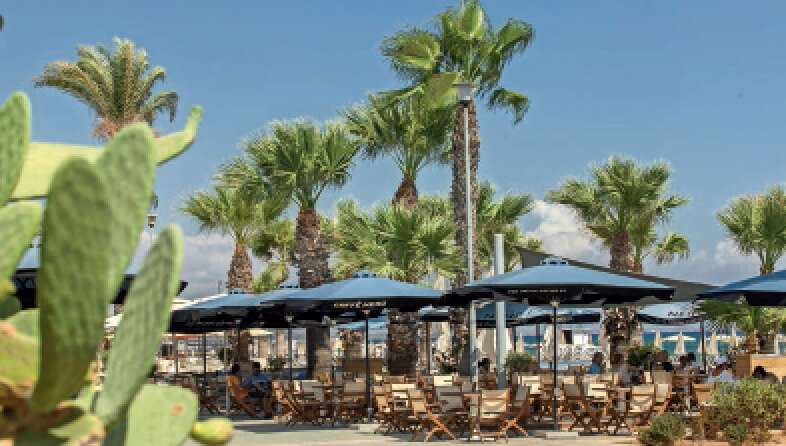 Fun-filled holidays in Cyprus