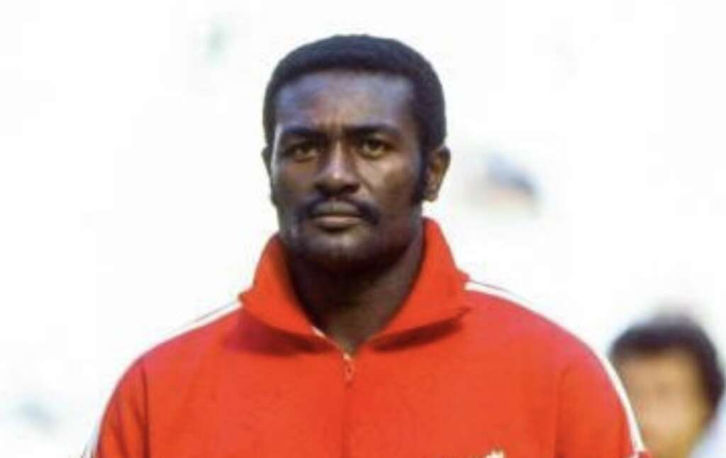Cameroon 1990 World Cup captain Tataw dies, aged 57 - News ...