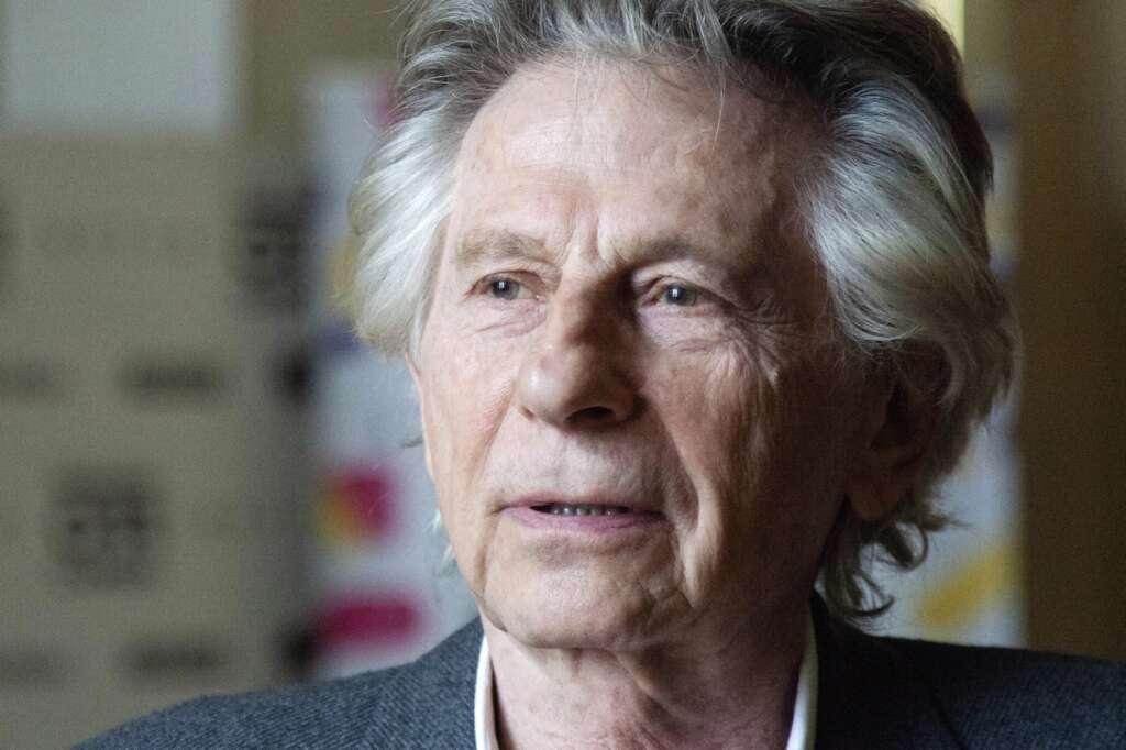 Roman Polanski, film, academy, awards, membership, restore, denied, Hollywood