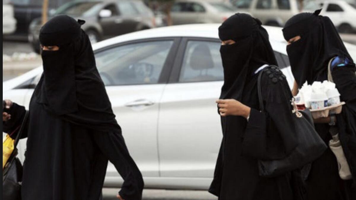 Saudi Arabia grants divorced women right to child custody