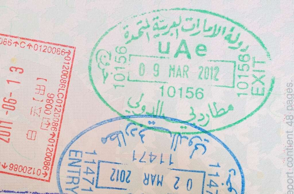 Get Dubai work visa in 24 hrs if you work in these companies