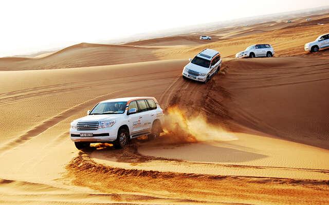 How To Prepare For Your Dubai Desert Safari Khaleej Times