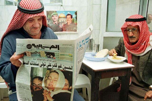 Jordan says it has foiled Iran-backed bomb attack, bans publishing info on plot