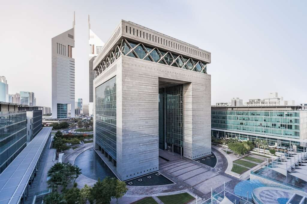 Sheikh Mohammed issues law to enhance, protect DIFC property sector