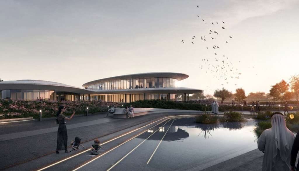 UAE to get new family entertainment destination