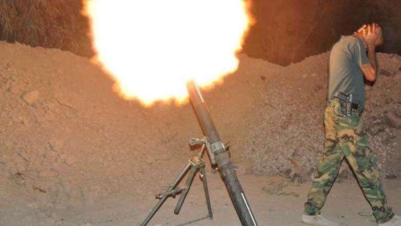 mortar, bomb, iraqi, military base, wounded, runway, air base