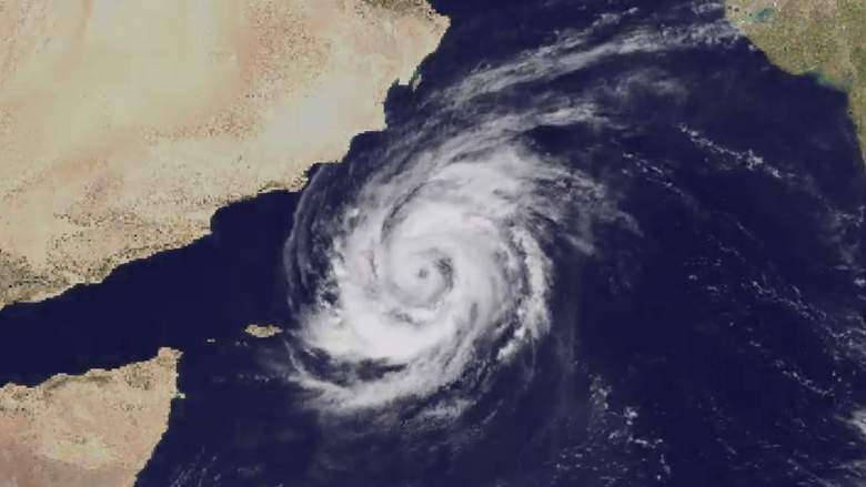 No direct effect on UAE from tropical storm Luban: NCM