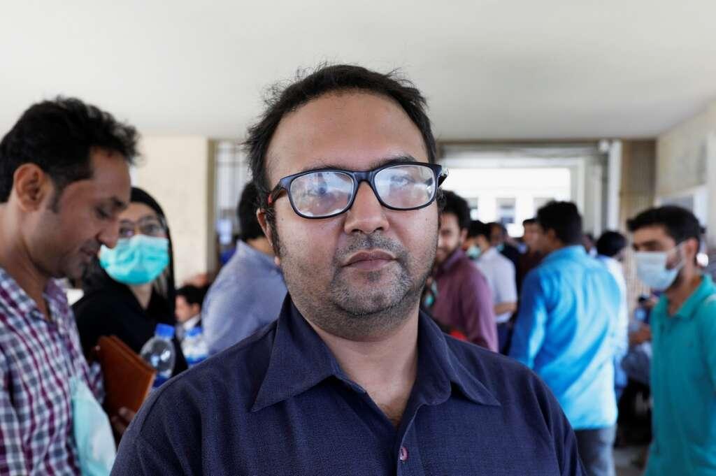 Pakistan, journalist, army