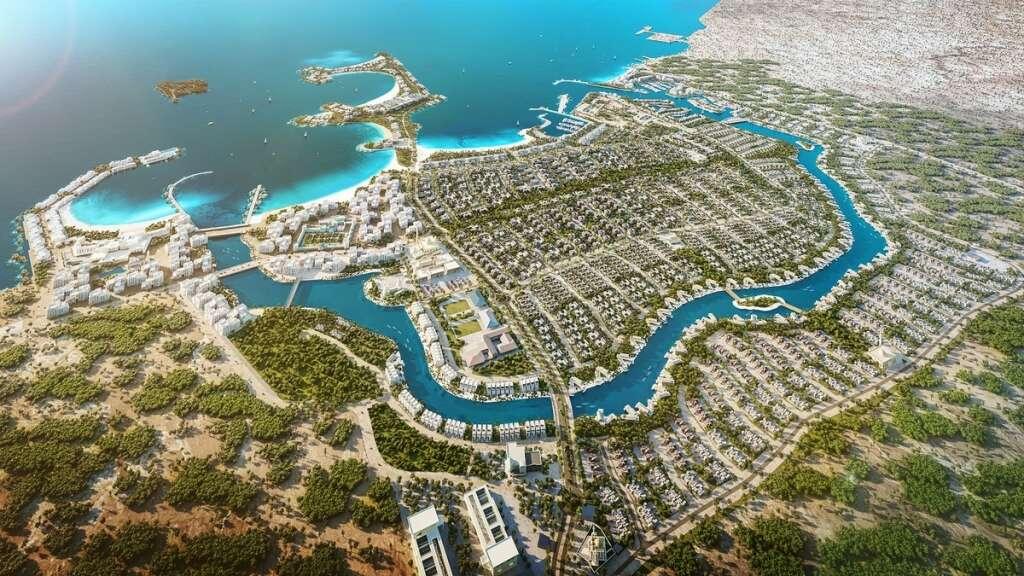 Imkan launches mega project on Dubai-Abu Dhabi highway