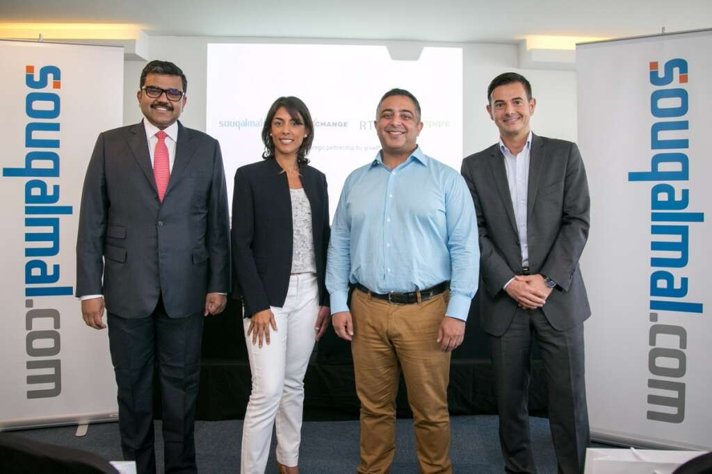 Uae Exchange To Invest Over Dh900m In Fintech Acquisitions News