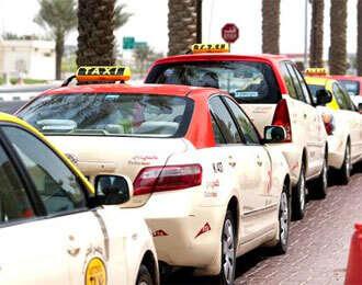 Now, an app to call a cab in Dubai