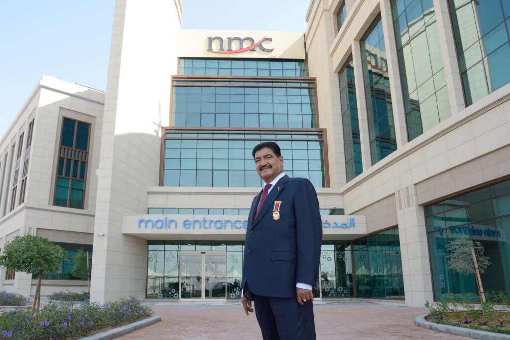 $200 million hospital opens in Abu Dhabi - Khaleej Times