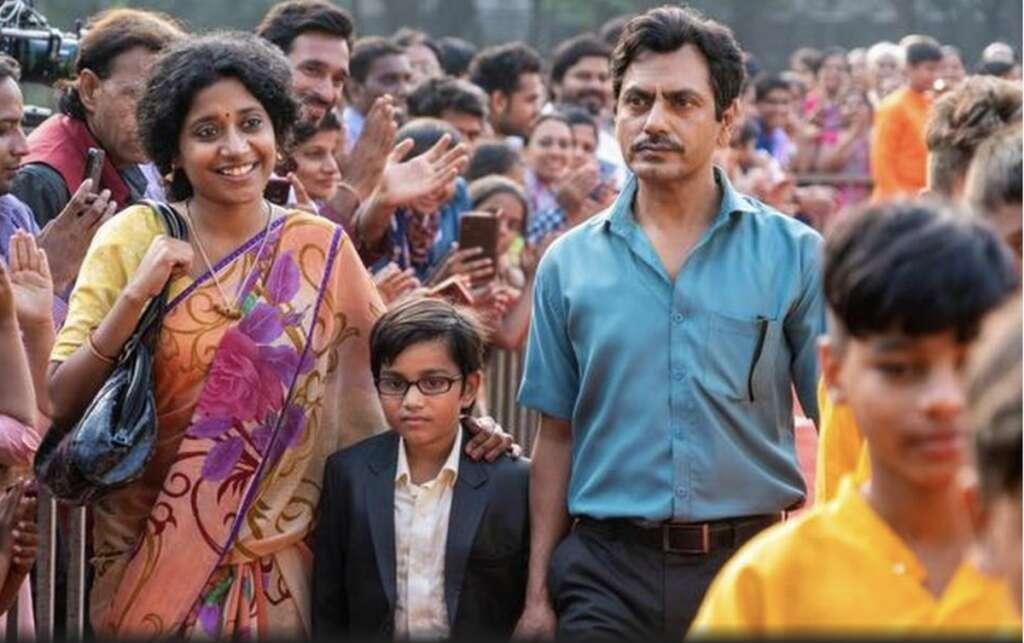 Nawazuddin Siddiqui, serius men, manu joseph, sudhir mishra, netflix, bollywood, film, review
