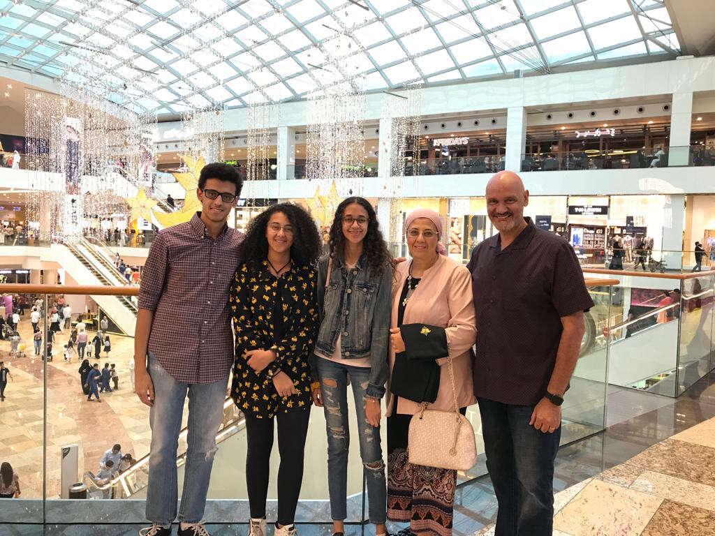 Ramadan diaries, devoted, Islam, enjoying, family time, Dubai expat
