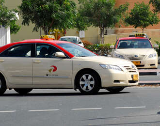 Dubai taxi fares to be hiked from December 1
