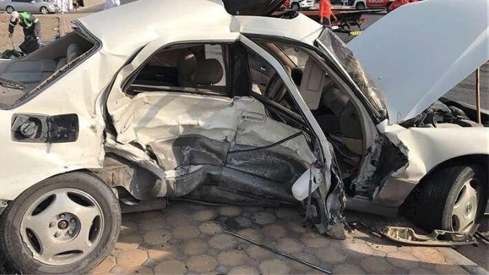 RAK mulls major roadworks after horrific crashes