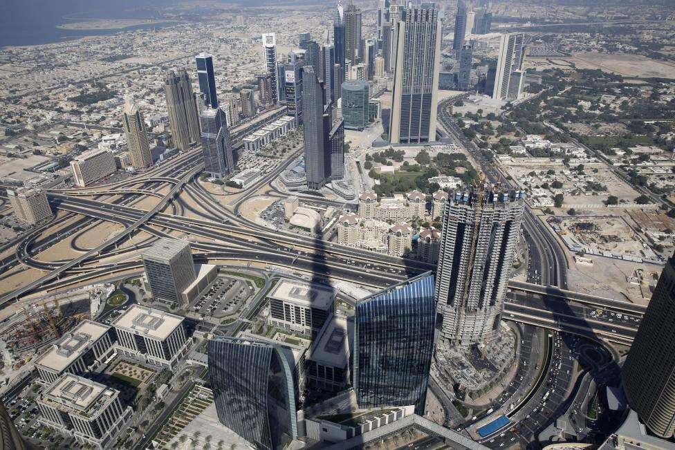 Wheel of Fortune favours Dubai