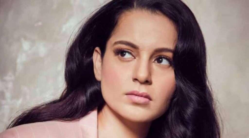 Kangana Ranaut, actress, Mumbai, Uddhav Thackeray, Chief Minister, video, Twitter, demolition, Mumbai, office