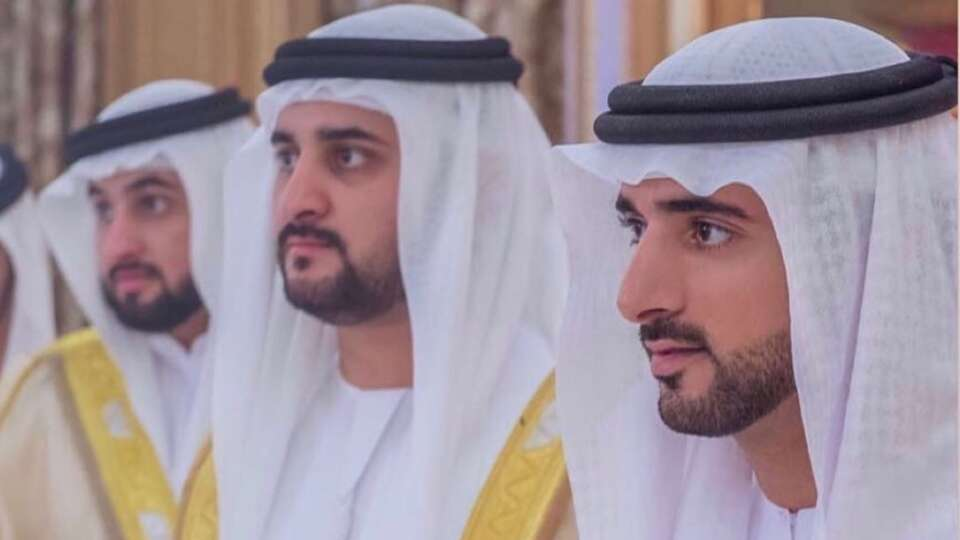 All eyes on royal wedding
