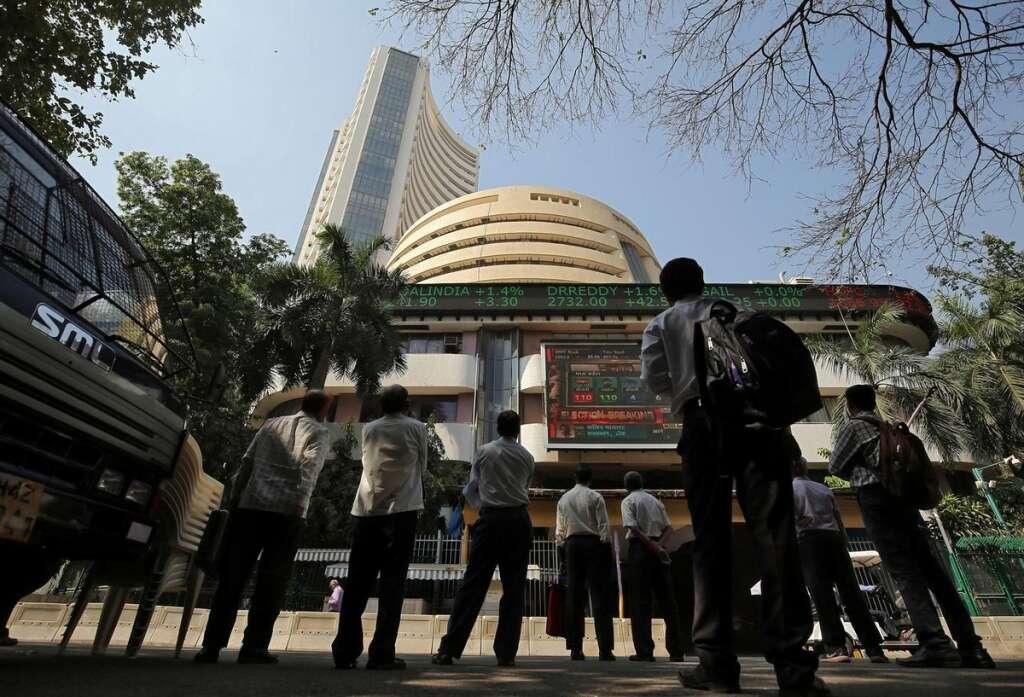 Sensex Plunges 1 500 Points As Coronavirus Grips Global Markets News Khaleej Times
