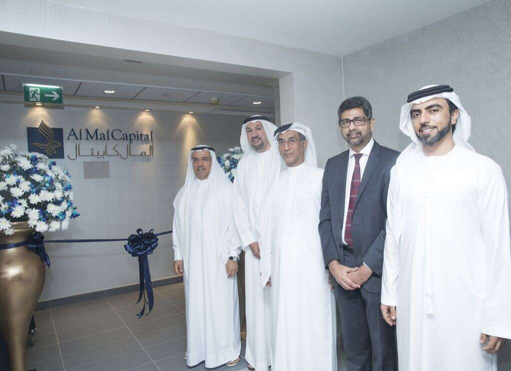 Al Mal Capital expands service offerings