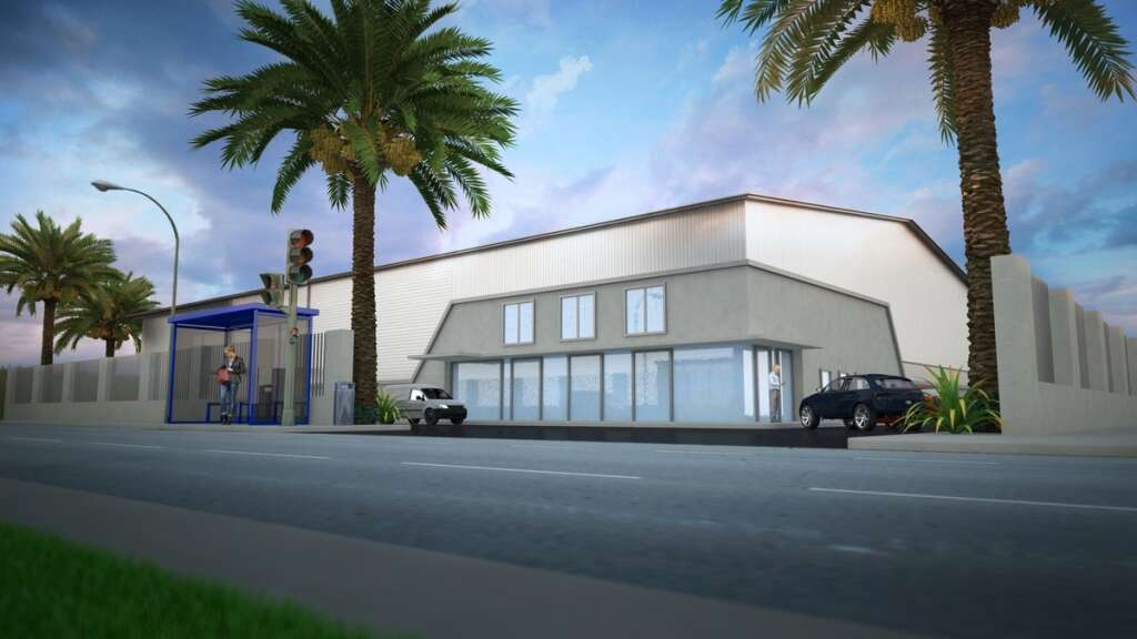 Dubai offers first lease-to-own industrial warehouses - News