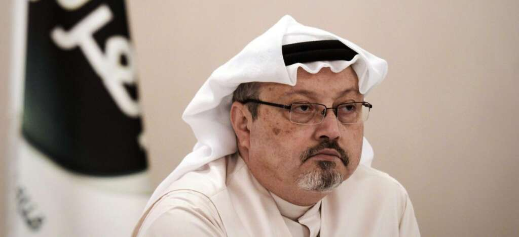 Khashoggi verdict, Khashoggi, saudi