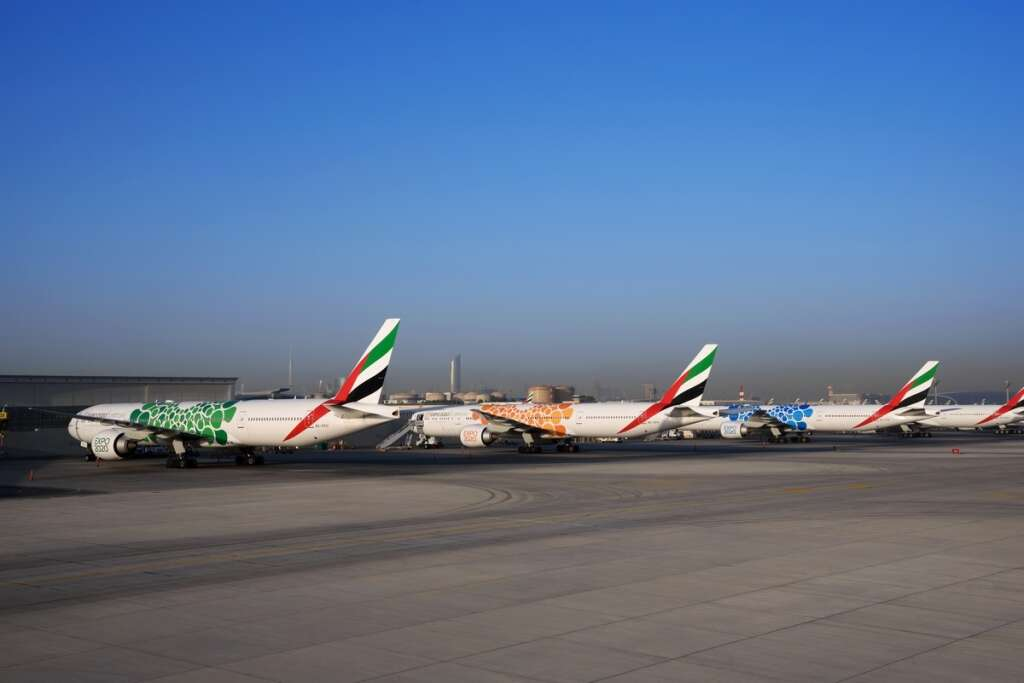 Emirates-SpiceJet code-share to benefit passengers - News