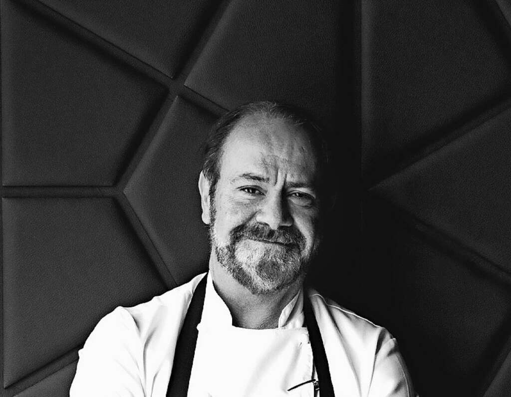 Middle Eastern food is yet to come into its own within the Middle East itself: Greg Malouf