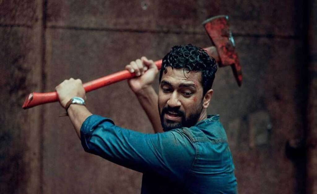 How Vicky Kaushal encountered his own fears in 'Bhoot'
