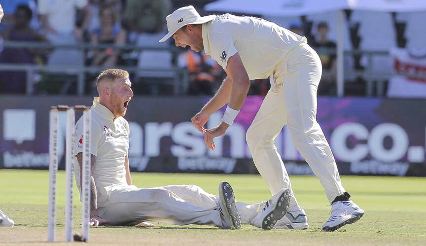 England break stubborn Proteas resistance, level series